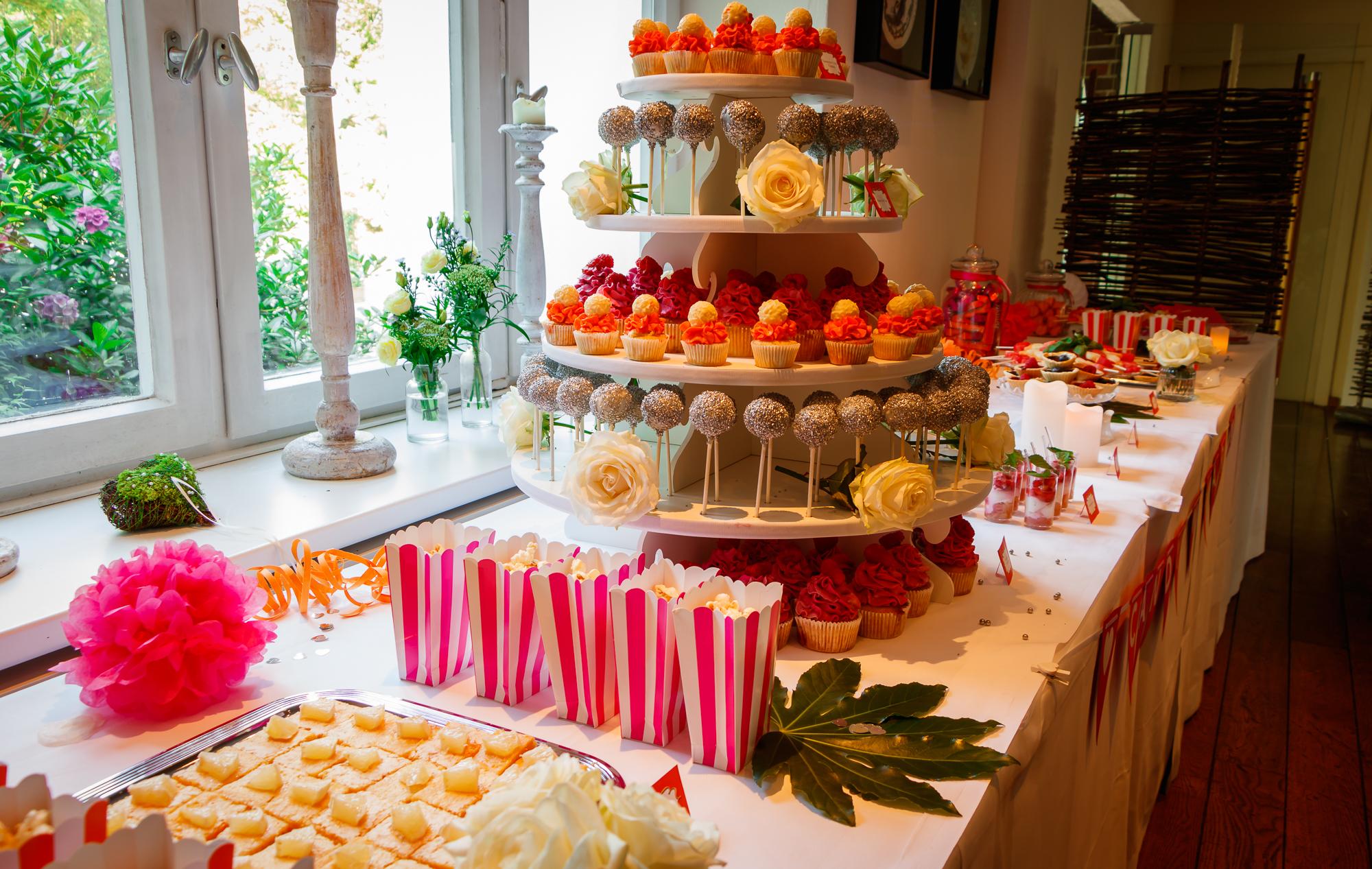 Mundus Cupcake Etagere Glutenfrei Torte Mundus