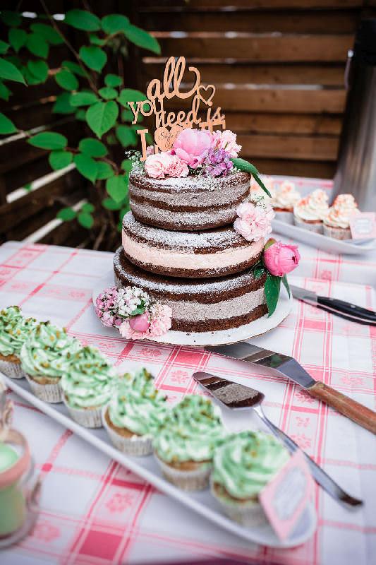 Hochzeitstorten Mundus