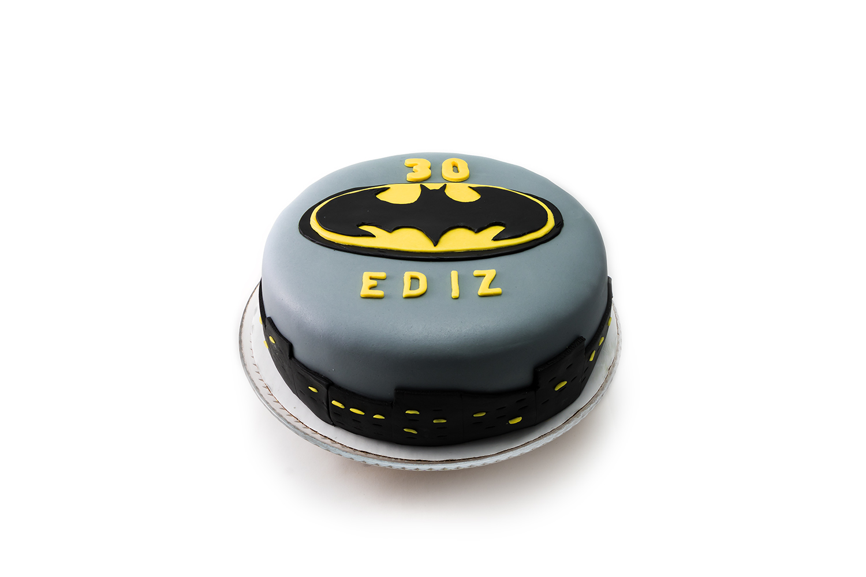 Berühmt Batman Vorlagen Für Kuchen Fotos - Beispiel Business ...